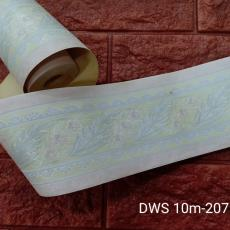 Wallpaper Dinding BORDER DWS 10m/roll <br><br><br> 18 bd_10m_20713